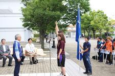 第68回四国地区大学総合体育大会(徳島大会)が開催されます