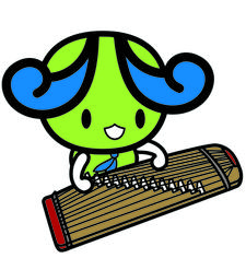 短期大学部音楽科の学生が作曲した曲が徳島県民文化祭一環事業「ほう楽★ガールズ」で演奏されます