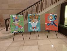 徳島県議会との連携協定に基づくパネル展示の開催について