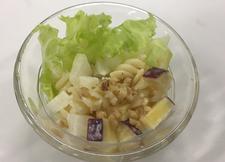 クッキングクラブの学生が徳島県産食材を使用した惣菜の試食会を開催します