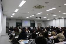 四国大学附属新あわ学研究所「特別講演会」を開催しました