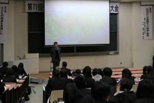 第11回徳島乳幼児・児童教育実践研究大会を開催しました