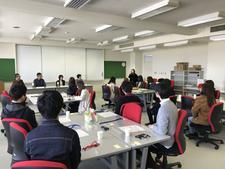 学生主催キャリア教育イベント「ユメテラス」を開催しました