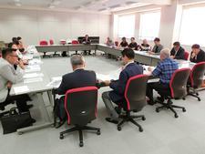 「四国大学実践地方自治講座」を開始しました