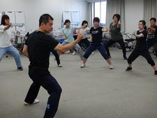 新あわ学コース 体験「糖尿病対策!徳島新しい健康法」を実施しました