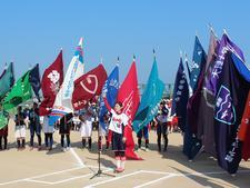 女子ソフトボール部が「第50回西日本大学女子ソフトボール大会」に出場しました