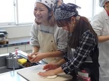【徳島市受託事業】朝ごはん料理講習会を実施しました