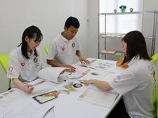 徳島ヴォルティス×四国大学共同プロジェクト「トップチーム選手とアカデミー選手への個別栄養サポート」を実施します