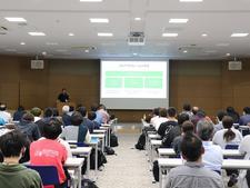 四国大学交流プラザで「オープンソースカンファレンス2019 Tokushima」が開催されました
