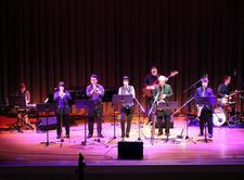 「短期大学部音楽科 第52回定期演奏会」を開催しました