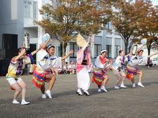 「第59回芳藍祭」を開催しました