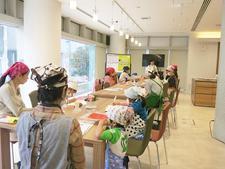 徳島市受託事業「子育て世代対象の料理教室」を実施しました