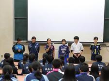 「SHIKOKU SPORTS FESTIVAL 2019」を開催しました
