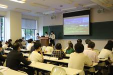 令和元年度『きみのやる気を応援します!』学生GP活動報告会を開催しました