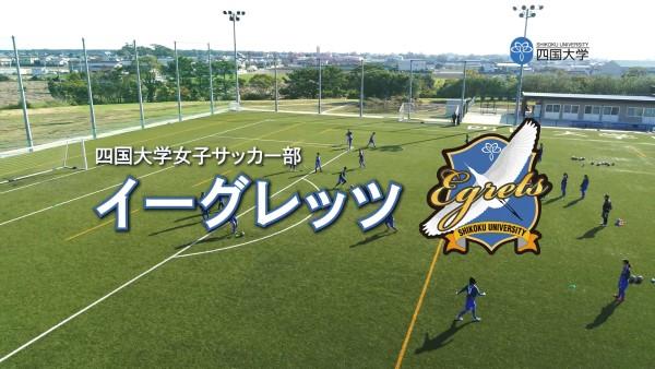 【応援ありがとうございました】女子サッカー部が「第29回全日本大学女子サッカー選手権大会」に出場します