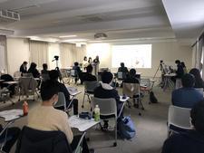「第六回学生×開発プロジェクト」成果発表会を開催しました