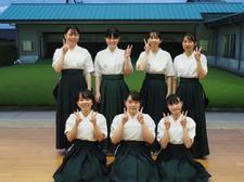 弓道部が「第65回西日本学生弓道選手権大会」女子団体戦で第3位に入賞しました